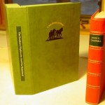 Fine Book Bindings by Dea Sasso, Light of Day Bindery