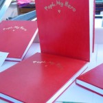 Fine Book Bindings byDea Sasso, Light of Day Bindery