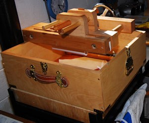 Bindery in a Box - Dea Sasso