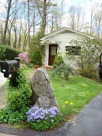Asheville NC Home Stay Program - Book Binding