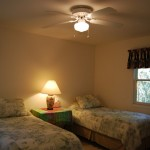 Brookgreen Chalet for Rent in Brasstown, NC