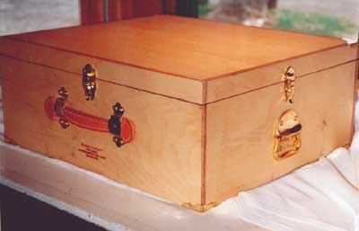 Bindery in a Box