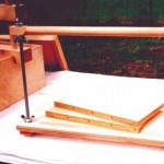 Bindery in a Box Sewing Frame