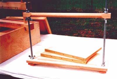 Bindery in a Box Sewing Frame