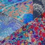 Decorated & Marbled Papers by Dea Sasso