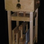 Bindery in a Box Stand - Sold Separately